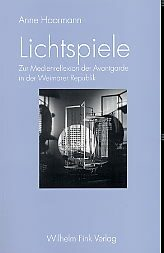 Cover Lichtspiele