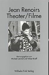 Cover Jean Renoirs Theater/Filme