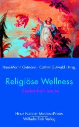Cover Religiöse Wellness