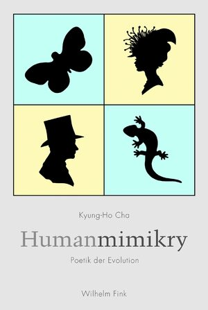 Cover Humanmimikry