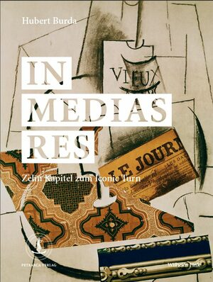 Cover In medias res