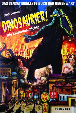 Cover Dinosaurier!