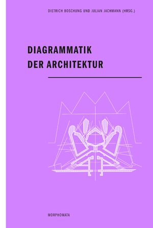 Cover Diagrammatik der Architektur