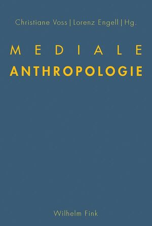 Cover Mediale Anthropologie