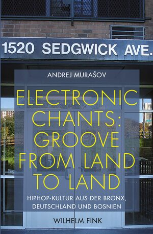 Cover Electronic Chants: Groove from land to land