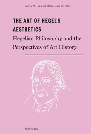 Cover The Art of Hegel's Aesthetics