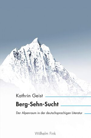 Cover Berg-Sehn-Sucht