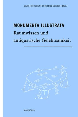 Cover Monumenta Illustrata