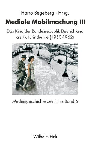Cover Mediale Mobilmachung III