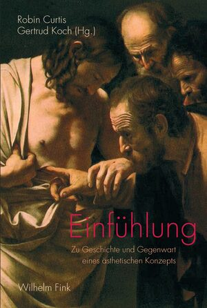 Cover Einfühlung