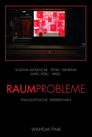 Cover Raumprobleme