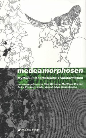Cover medeamorphosen