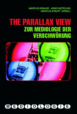 Cover The Parallax View