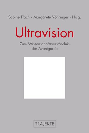 Cover Ultravision