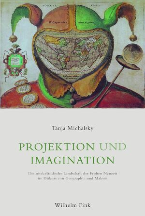 Cover Projektion und Imagination