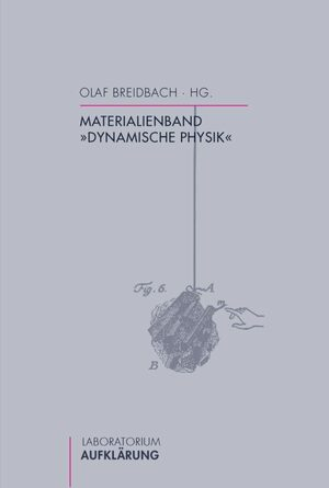 Cover Materialienband »Dynamische Physik«