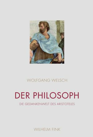 Cover Der Philosoph