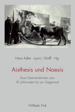 Cover Aisthesis und Noesis
