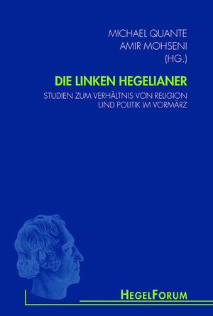 Cover Die linken Hegelianer