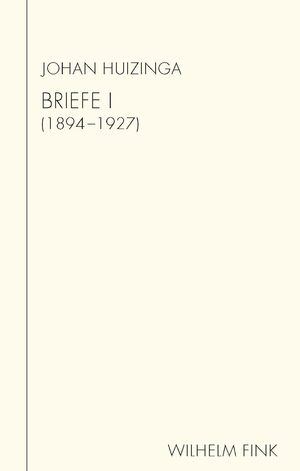 Cover Briefe I