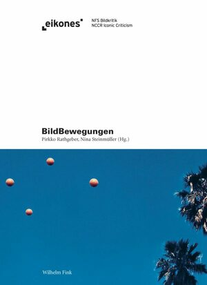 Cover BildBewegungen/ImageMovements