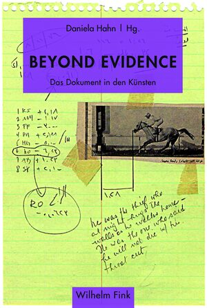 Cover Beyond Evidence