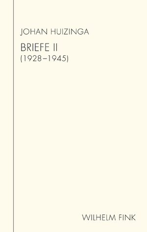 Cover Briefe II