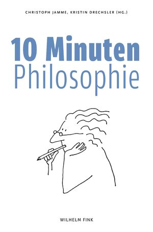 Cover 10 Minuten Philosophie