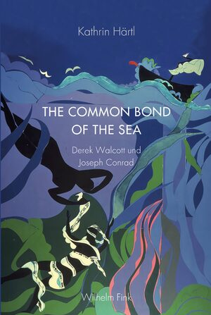 Cover The Common Bond of the Sea
