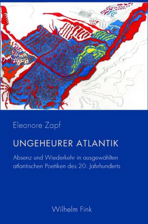 Cover Ungeheurer Atlantik