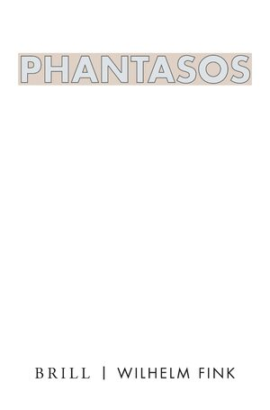 Cover Phantasos