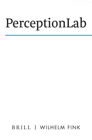 Cover PerceptionLab