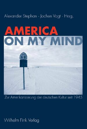 Cover America on my mind