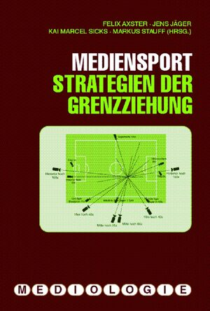 Cover Mediensport