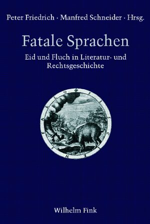 Cover Fatale Sprachen