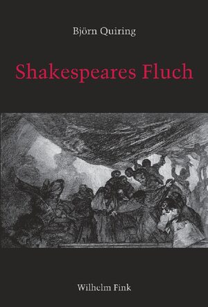 Cover Shakespeares Fluch
