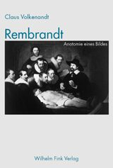 Cover Rembrandt