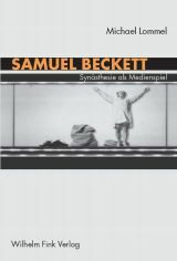 Cover Samuel Beckett