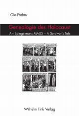 Cover Genealogie des Holocaust