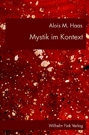 Cover Mystik im Kontext