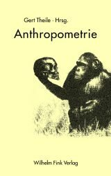 Cover Anthropometrie