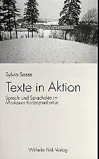 Cover Texte in Aktion