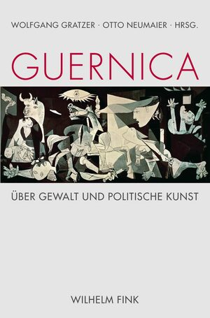 Cover Guernica