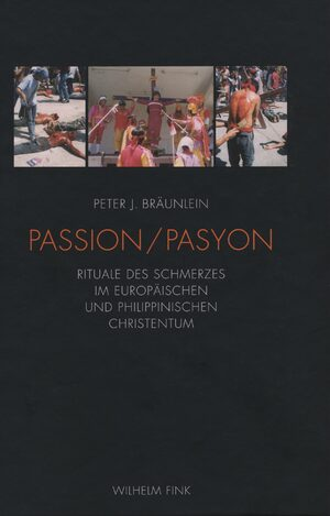 Cover Passion/Pasyon