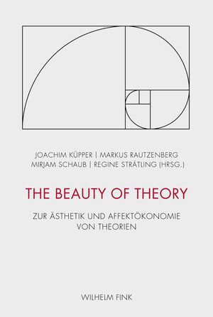 Cover The Beauty of Theory