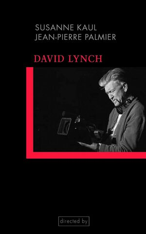 Cover David Lynch