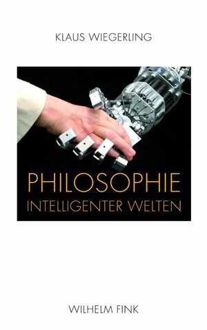 Cover Philosophie intelligenter Welten