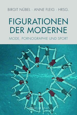 Cover Figurationen der Moderne