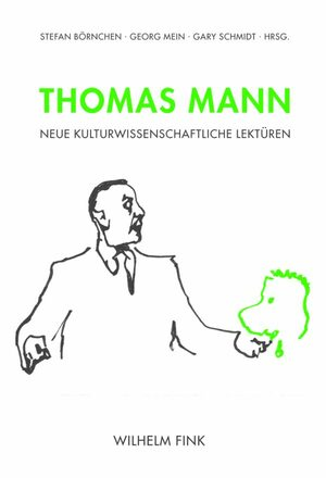 Cover Thomas Mann