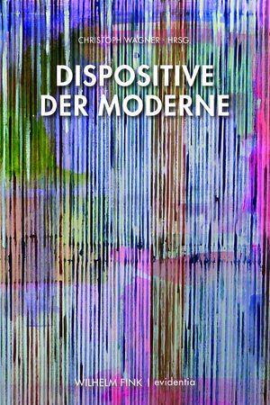 Cover Dispositive der Moderne